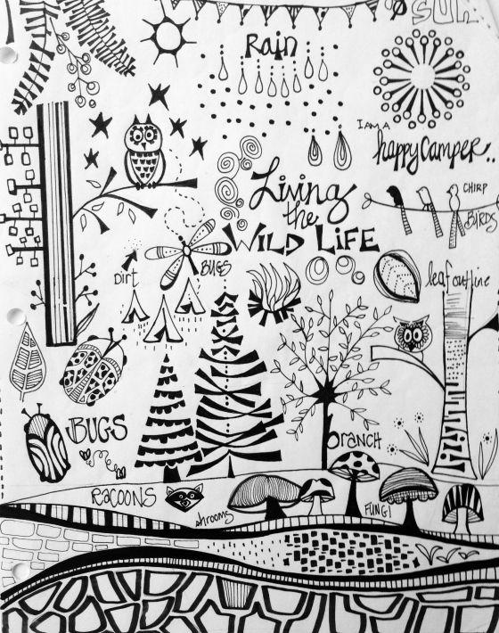 News – Page 5 – julie hamilton | Art journal pages, Art ...