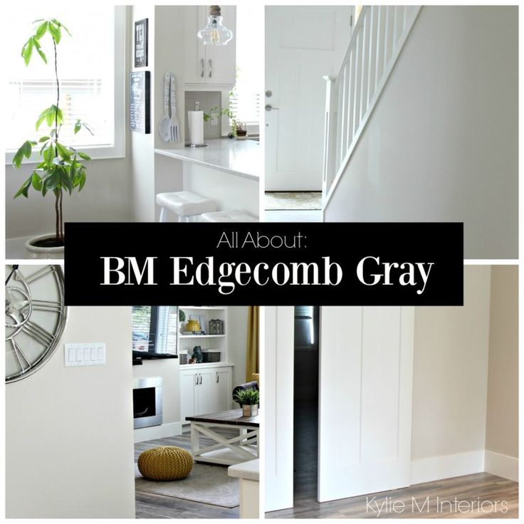 Colour review edgecomb gray benjamin moore greige for Benjamin moore paint reviews