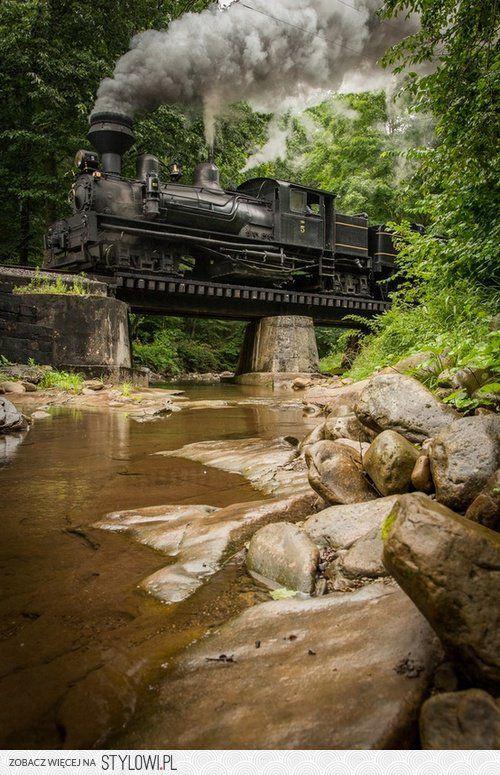 #train #steam