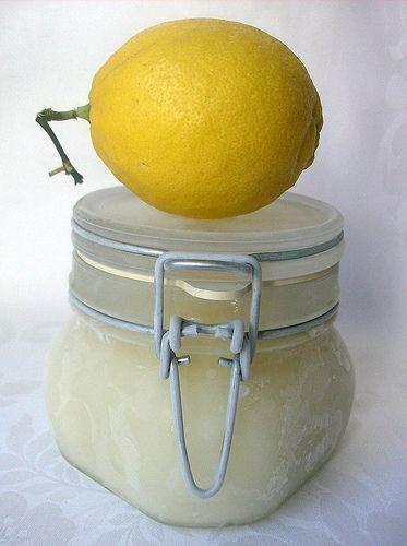 Limonata concentrata e gelata