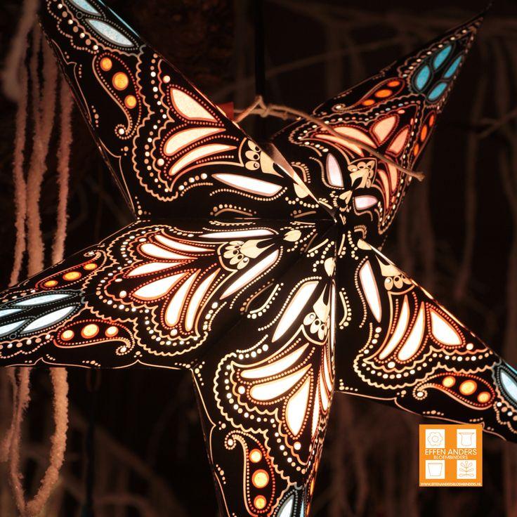 Starlightz Kerstster