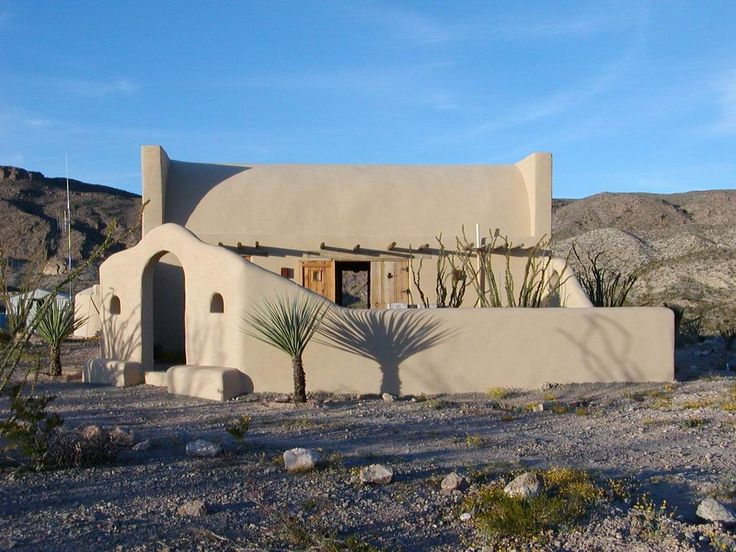 167 best images about desert homes on pinterest adobe for Adobe style homes for sale