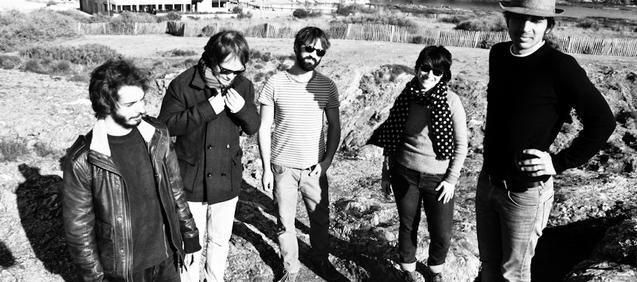 The Monkberry Moon Orchestra / Pop / Rock / Artistes / Accueil - Esprit Musique
