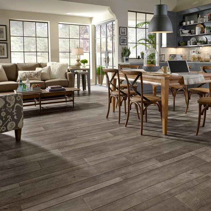 Keystone Oak Laminate The Look Of Vintage Milled Lumber