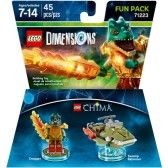 #BestBuy: LEGO Dimensions Fun Pack (Various Characters) -- $7.50  Pickup at Best Buy #LavaHot http://www.lavahotdeals.com/us/cheap/lego-dimensions-fun-pack-characters-7-50-pickup/57266