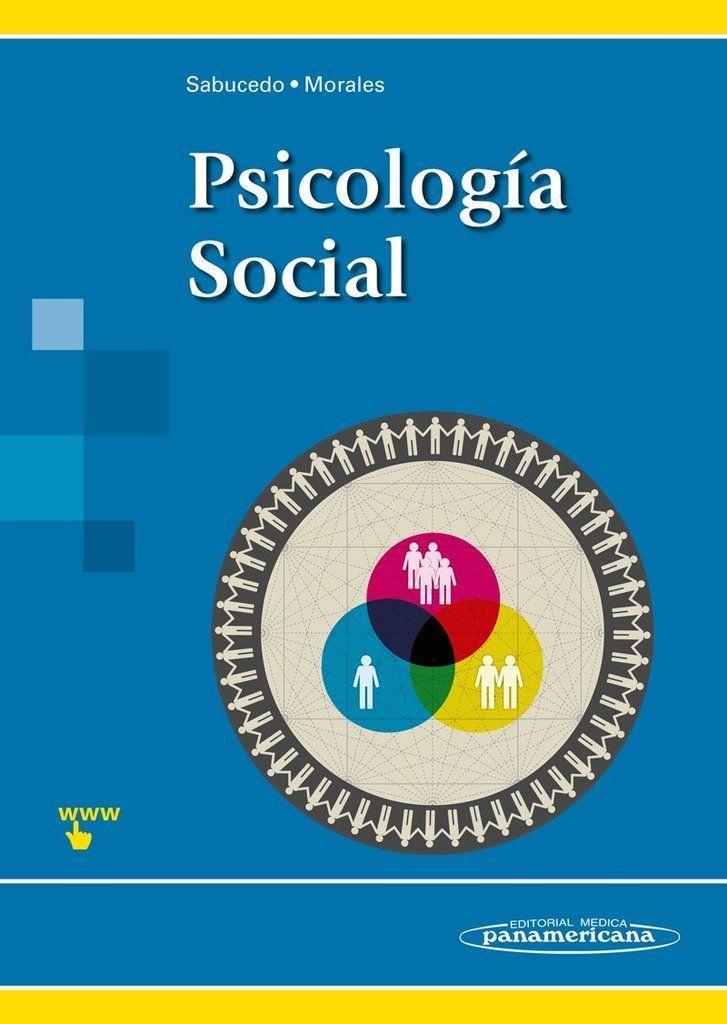 Psicología Social   #PsicologiaSocial #Psicologia #LibrosdePsicologia #AZMedica