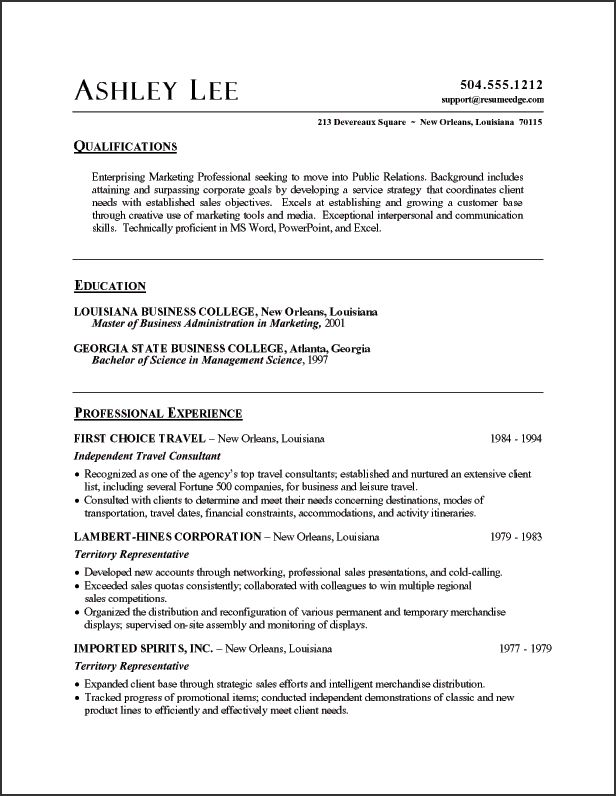 Resume Format For Advertising Agency - http://www.resumecareer.info/resume-format-for-advertising-agency-5/