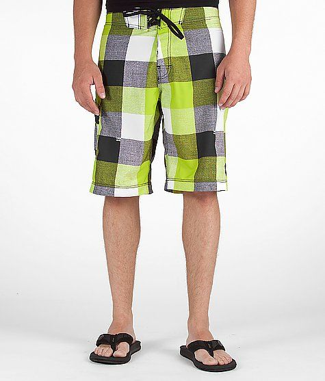 Billabong R U Serious Platinum X Boardshort - Buckle: Swimsuits, Billabong, Serious Platinum, Shorts, Buckle