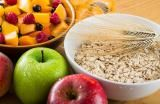 Manger des aliment riches en fibres pour ventre