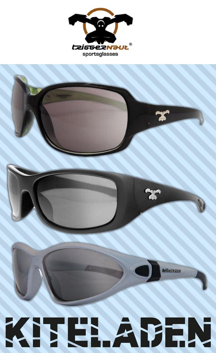 Triggernaut sportglasses haben sich auf Action geladene Sportwarten wie Kitesurfen spezialisiert und bieten aus diesem Grund perfekte Lösungen an. So lassen sich bei den meisten Modellen die Bügel abnehmen und durch elastische Bänder ersetzten damit die Sonnenbrille am Wasser immer richtig sitzt. Wirf einen Blick auf unsere große Auswahl an Triggernaut Sonnenbrille und profitiere von der einfachen und sicheren Online Bestellmöglichkeit im Kiteladen Onlineshop. #sonnenbrille #triggernaut…