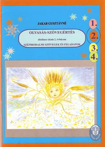 Olvasás és szövegértés fejlesztő feladatok 2.osztályosoknak - Ágota Panyi - Picasa Webalbumok