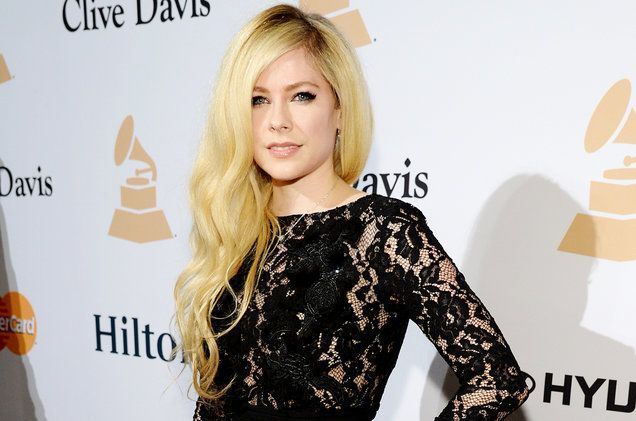 """'I'm Going Back to My Roots a Little Bit': Avril Lavigne Signs to BMG Plans New Album for This Year  Nearly ten years to the day after the release of """"Girlfriend"""" her first ever Billboard Hot 100 No. 1 single Avril Lavigne has some big news for fans. The pop singer-songwriter has signed with a new record label BMG and plans to have a new album out before the end of 2017 -- her sixth and first since 2013's self-titled effort."""