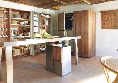 25+ beste ideeën over bulthaupt küchen op pinterest - bulthaup