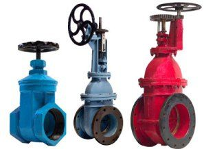 Know everything about Indian #Gate #valve market scenario