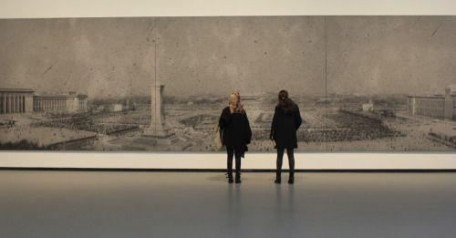 France Louis Voutton Foundation Modern Art Paris