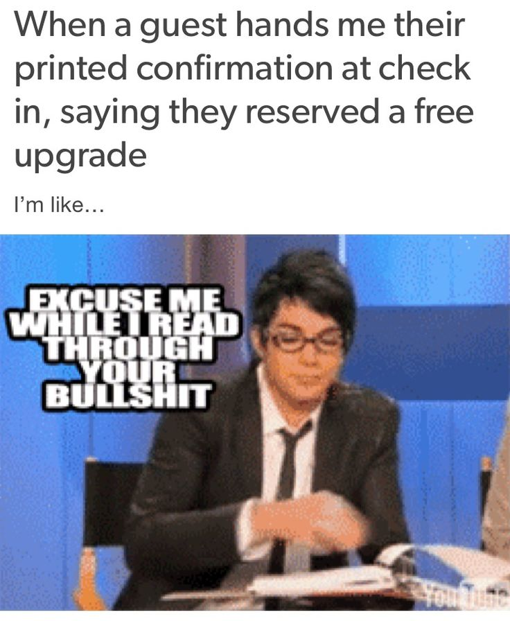 109 best images about hotel work on Pinterest   The guys ... Funny Hotel Meme