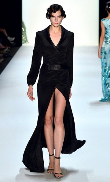 Mercedes-Benz Fashion Week : GUIDO MARIA KRETSCHMER S/S 2014