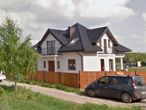Projekt domu Julka 2 - fot 22