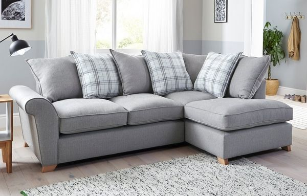 Corner Sofa Units Including Corner Sofa Beds | DFS #CornerSofa