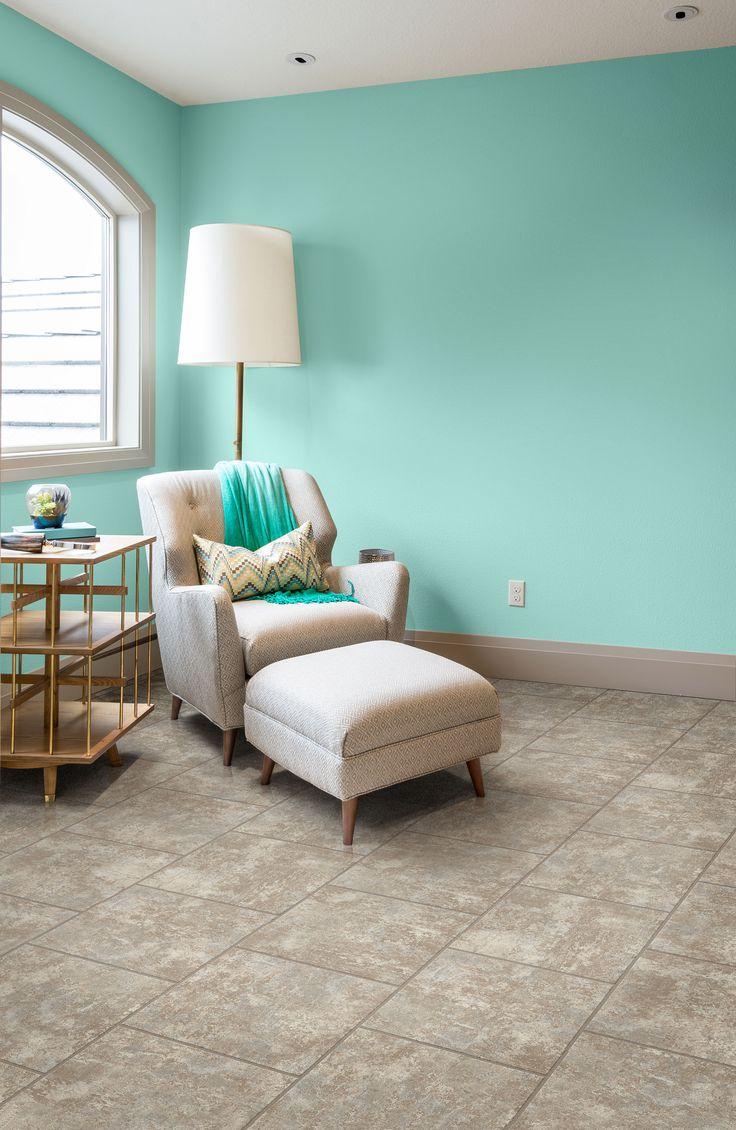 89 best congoleum duraceramic luxury vinyl flooring images on congoleum flooring makes any room comfortable doublecrazyfo Images