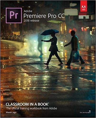 adobe photoshop lightroom classic cc classroom in a book (2018 release) pdf