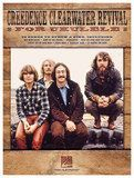 Hal Leonard - Creedence Clearwater Revival for Ukulele Sheet Music - Tan/White