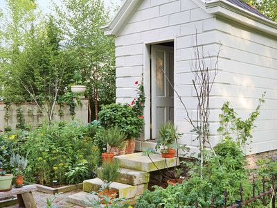 A Month-By-Month Guide for When to Plant Vegetables in the South  | SouthernLiving