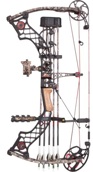 Mathews Z7 Xtreme ...just ordered yesterday.. can't wait to get it in & shoot!