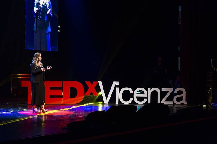 #TEDxVicenza in numbers: 3 editions compared.  #tbt #tedx  Guarda il link in bio