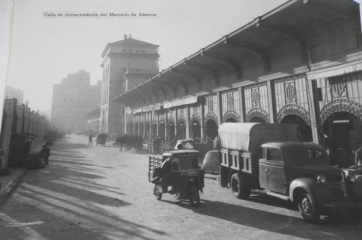 Mercado de Abastos (1959)