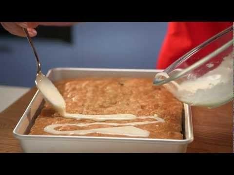 Lemon Blueberry Cake - Bulk Barn Recipe