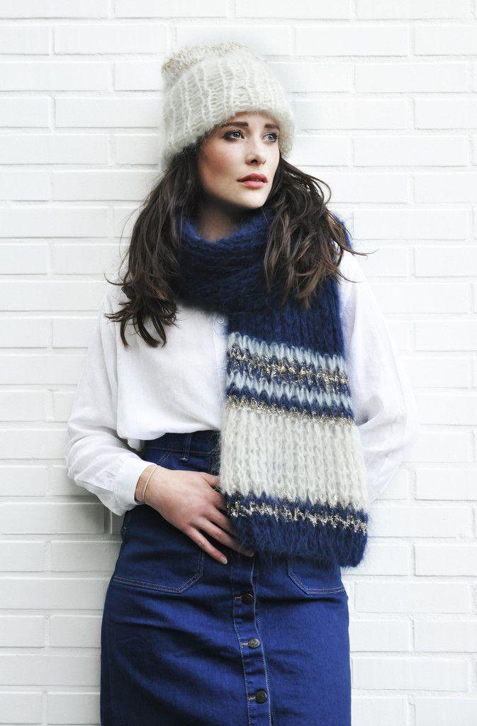 Starlett scarf