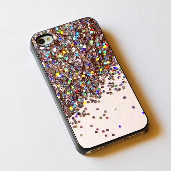 Sparkle Glitter iPhone Case