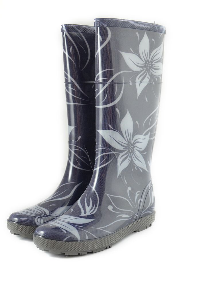#HAWAI #LADY #EXCLUSIVE EC #wellies  for woman's #DEMAR . Created with #high #PVC quality.Good #protect from moisture and dirt.