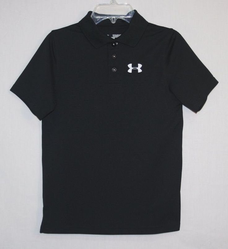 39 best clothes for boys images on pinterest clothes for Under armour heat gear button down shirt