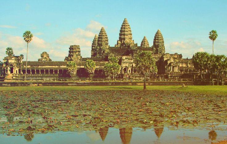 The best of Laos & Cambodia - Laos - Luang Prabang - Kamu Lodge - Siem Reap
