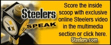 Pittsburgh Steelers | Tickets & Stadium