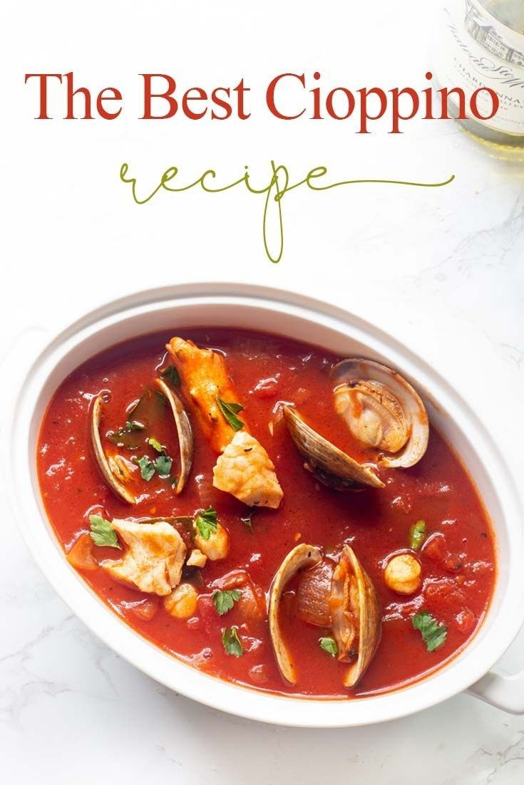 Our Secret To A Yummy Seafood Stew Recipe Happy Happy Nester Recipe Seafood Stew Recipes Stew Recipes Cioppino Recipe