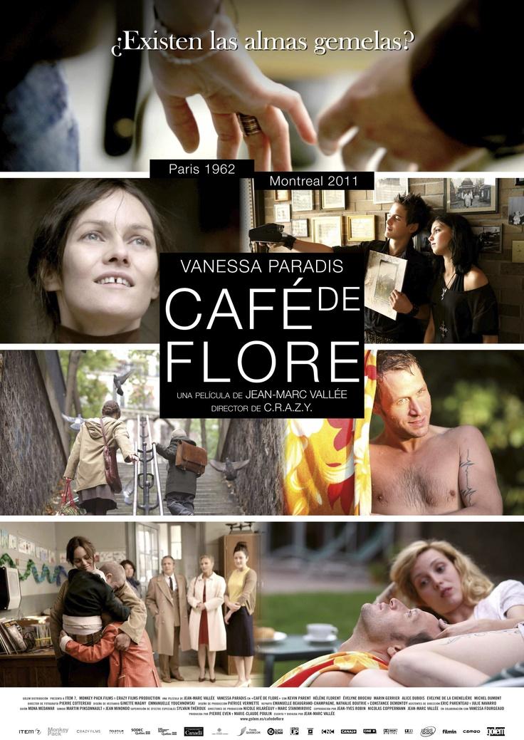 2011 - Café de Flore -