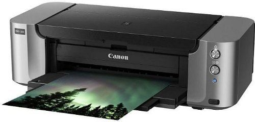 Buy Canon PIXMA PRO-100 Professional Photo Printer at Amazon.co.uk.