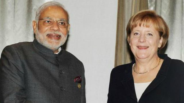Every country has the right to defend it territory from terrorism Germany backs India's surgical strike - Daily News & Analysis #757Live