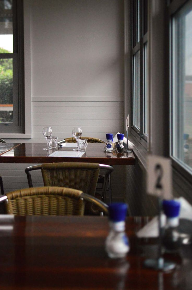 Zac's Place, Currarong | heneedsfood.com