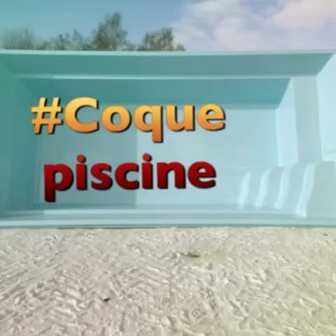 25 beste idee n over mini piscine coque op pinterest petite piscine coque - Piscine en dur pas cher ...
