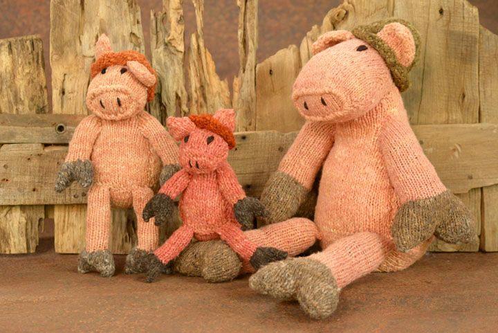 Pig Shamba Family