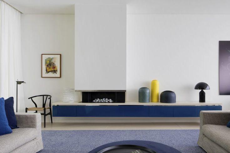 Plane Tree House by Nexus Design | HomeAdore