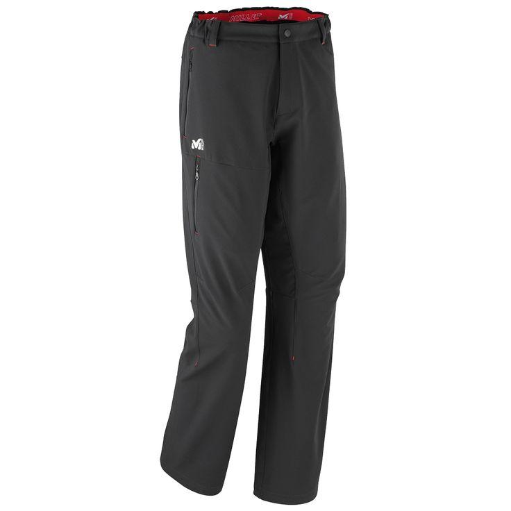 All Outdoor Pant Men, Pánské outdoor kalhoty Millet | Hudy.cz