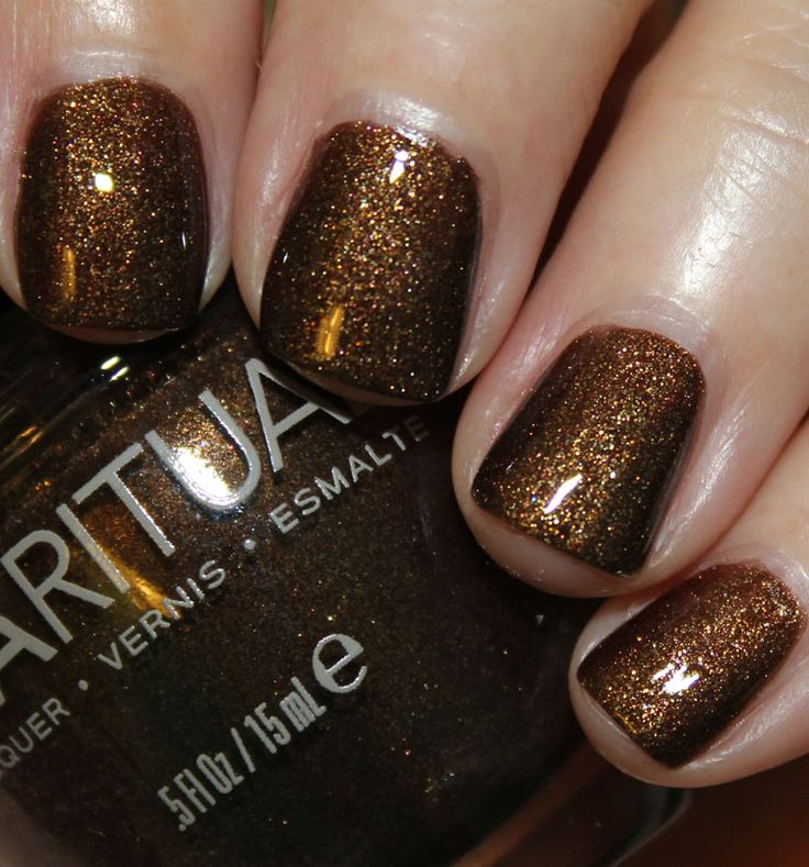 Starry Night SpaRitual Wander Collection for Fall 2014 - Vampy Varnish