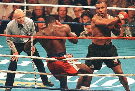 Will we ever see another American heavyweight fighter as mesmerizing as Iron Mike Tyson? How long will it take to see another American Heavyweight even in contention for a serious belt?