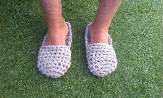 Zapas tipo big foot (44)