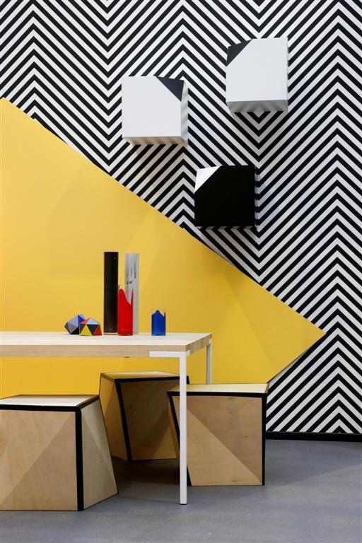 stijlkamer in trend play it   ism Jelena Wurth en Annemarie van Doorn